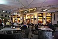 Image result for CAfe Mozart Vienna pictures
