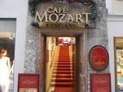 Image result for cafe mozart salzburg