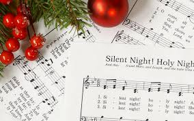 Image result for images of christmas carols