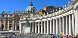 Image result for st peter's basilica